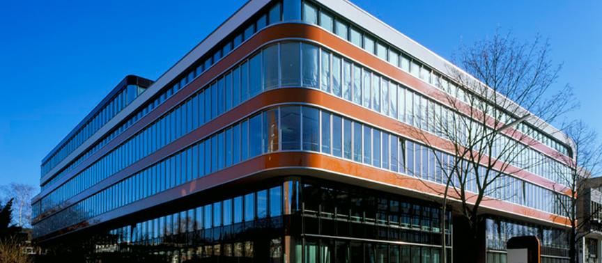 Büro Rüß, Dr. Zimmermann und Partner (GbR) im Humboldt-Campus, Hamburg